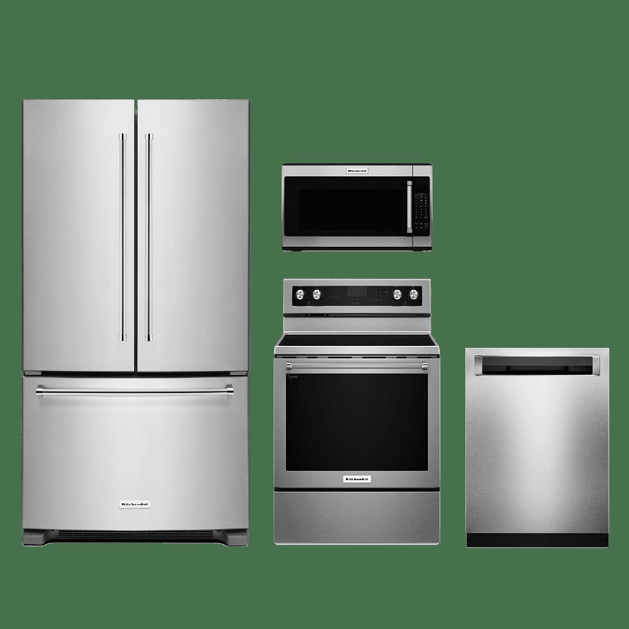 Kitchen appliances-Easy to Buy