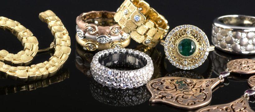 Top 5 Trending Custom Design Jewelry Ideas For Love
